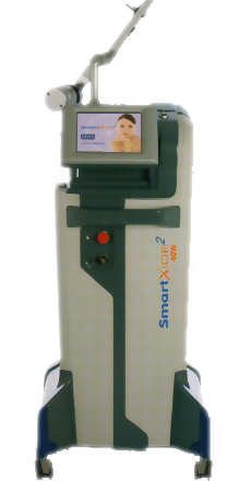 Smartxide 2 dot rf - Skin Center - Domemico Piccolo dermatologo - Pescara