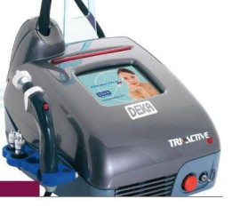 Triactive Plus® - Deka - Skin Center Centro Laser Dermoestetico Pescara