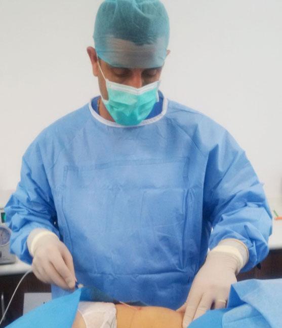 domenico piccolo skin center chirurgia dermatologica