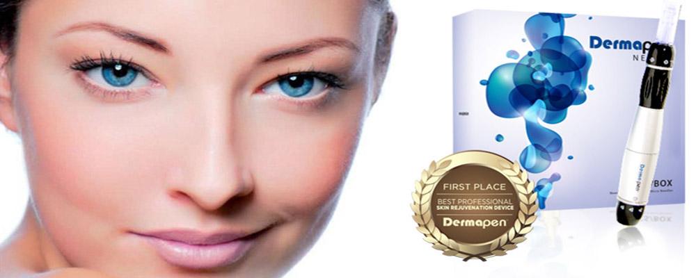 trattamento Dermapen - Skin Center Pescara