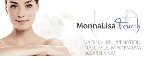 MonnaLisa Touch - Domenico Piccolo dermatologo Skin Center Pescara