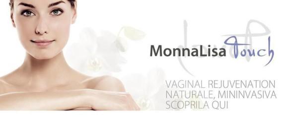MonnaLisa Touch - Domenico Piccolo dermatologo Skin Center Pescara
